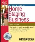 Start and Run a Home Staging Business