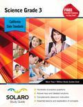 California Science Grade 3 : SOLARO Study Guide