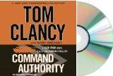 Command Authority Audiobook:By Tom Clancy COMMAND AUTHORITY Audiobook: COMMAND AUTHORITY Aud...