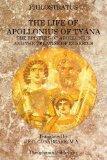 The Life of Apollonius of Tyana: The Epistles of Apollonius and the Treatise of Eusebius