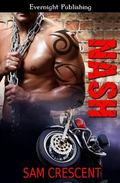 Nash (The Skulls) (Volume 3)