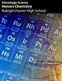 Honors Chemistry: Raleigh Charter High School