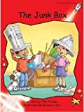 The Junk Box (Red Rocket Readers: Early Level 1, Fiction Set B)