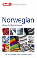 Norwegian - Phrase Book and Dictionary