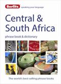 Berlitz Language: Central and South Africa Phrase Book and Dictionary : Portuguese, Tswana, ...