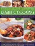 The Ultimate Book of Diabetic Cooking