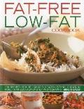 Fat-Free, Low-Fat Cookbook : Pb W/flaps