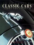 Illustrated Encyclopedia of Classic Cars : A Celebration of the Motor Car from 1945 To 1985