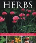 Herbs : An Illustrated Guide to Varieties, Cultivation and Care, with Step-By-Step Instructi...