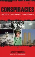 Ultimate Guide to Conspiracies : The Truth Behind the Theories
