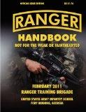 Ranger Handbook (Large format edition): The Official U.S. Army Ranger Handbook SH21-76, Revi...