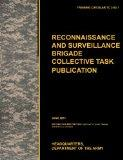 Recconnaisance and Surveillance Brigade Collective Task Publication: The official U.S. Army ...
