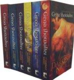 Lords of the Underworld Collection: The Darkest Night, the Darkest Kiss, the Darkest Pleasur...