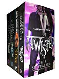Gena Showalter Books Set(Twisted/ Intertwined/ Unravelled/ Playing with Fire)
