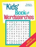 The Kids' Book of Wordsearches