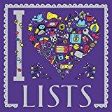 I Heart Lists (I Heart series)