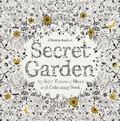 Secret Garden : An Inky Treasure Hunt