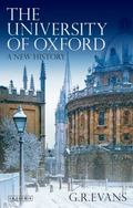 University of Oxford : A New History