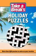 Take a Break: Holiday Puzzles