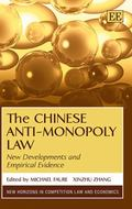 Chinese Anti-Monopoly Law : New Developments and Empirical Evidence