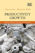 Productivity Growth : Industries, Spillovers and Economic Performance