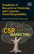 Handbook of Research on Marketing and Corporate Social Responsibility (Elgar Original Refere...