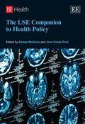 LSE Companion to Health Policy