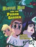 Boffin Boy and the Poison Garden: Set 3