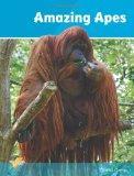 Amazing Apes: Set 2 (Thunderbolts)