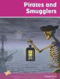 Pirates and Smugglers: Set 3 (Thunderbolts)