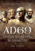 AD69: Emperors, Armies and Anarchy