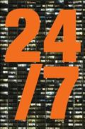 24/7 : Terminal Capitalism and the Ends of Sleep