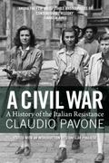 Civil War : A History of the Italian Resistance