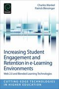 Increasing Student Engagement and Retention in e-Learning Environments : Web 2. 0 and Blende...