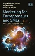Marketing for Entrepreneurs and SMEs : A Global Perspective