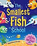 Smallest Fish (Mini Gift Book Portrait (US))