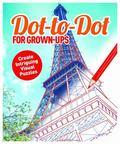 Dot to Dot for Grown-Ups