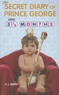 Secret Diary of Prince(Ss) ***, Aged 3 1/2 Months