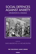 Unconscious Defences Against Anxiety