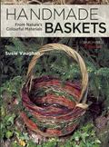 Handmade Baskets : From Nature's Colourful Materials