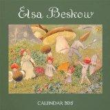Elsa Beskow Calendar 2015: 2015