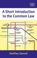 Short Introduction to the Common Law