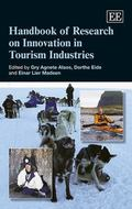Handbook of Research on Innovation in Tourism Industries (Elgar Original reference)