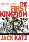 First Kingdom Vol 2: The Galaxy Hunters
