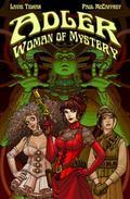 Adler Volume One: Woman of Mystery