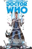 Doctor Who: The Tenth Doctor Volume 3 - The Fountains of Forever