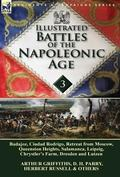 Illustrated Battles of the Napoleonic Age-Volume 3: Badajoz, Canadians in the War of 1812, C...