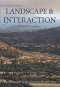 Landscape and Interaction, Troodos Survey Vol 2 : The TAESP Landscape