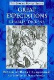 Great Expectations (The Graphic Novels Series)