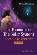 Formation of the Solar System : Theories Old and New